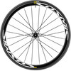 Mavic Cosmic Elite UST Disc - Ruedas - Center-Lock negro